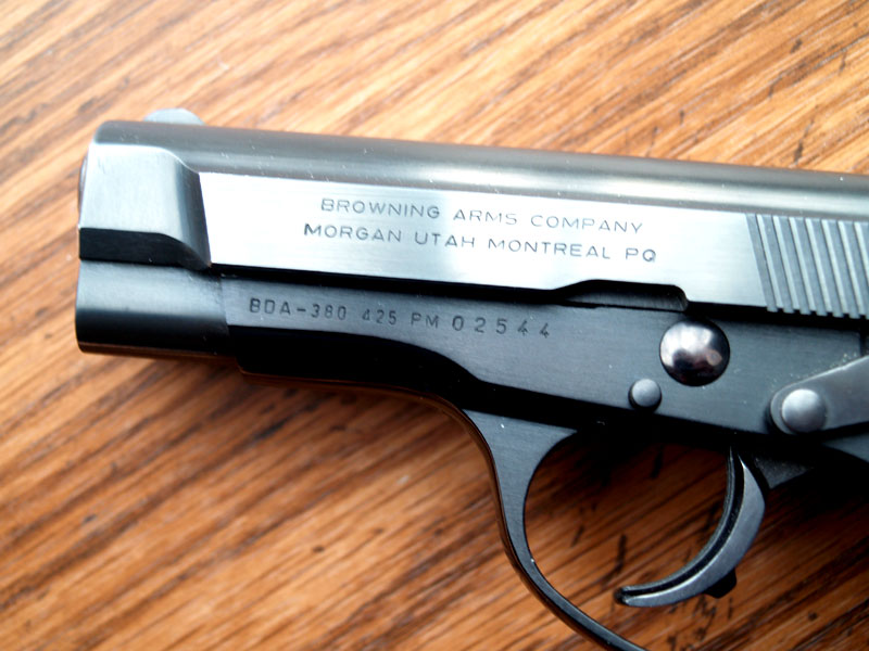 dating firearms by serial number Date codes are now also provided on some the third set is the firearms chronological number during 1969 the hi-power pistol serial number code.