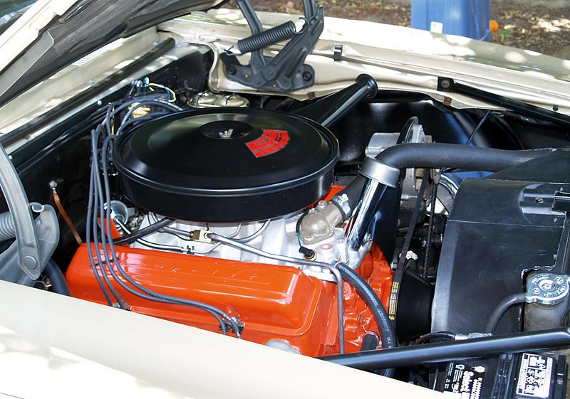 Show me your Holley dual inlet fuel lines - ChevyTalk - FREE ...